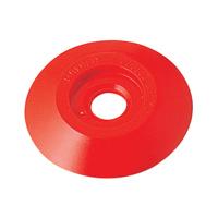 コノエダブル 3赤 ミニパック 5ヶ入 76949 測量 測量用品 測量具 測量境界 工事現場 シンワ測定