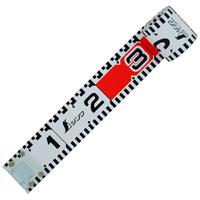 ロッドテープ ガラス繊維製 3m 巾60mm 76969 測量 計測 シンワ測定