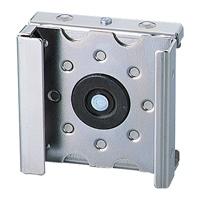 クロス金具 標尺合板アルミ枠製用 巾63mm 76980 アルミ アルミ製 測量 計測 シンワ測定