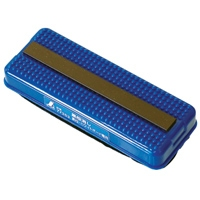 黒板消し 黒板・ホワイトボード兼用 77353 ホワイトボード 測量 測量用品 シンワ測定