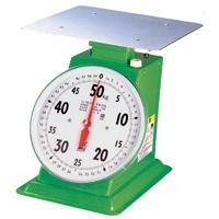 上皿自動はかり 50kg 取引証明用 70101 はかり 量り スケール 目方 計量 シンワ測定
