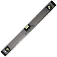 レベル 高級アルミ H型 600mm 76321 水平器 工事 建築 配管 鉄骨 シンワ測定