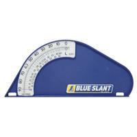 ブルースラント 気泡管式 78543 レベル 角度測定 土木用 シンワ測定