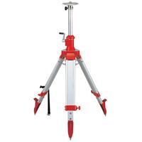 三脚 ハンドル式エレベーター 1.5m 76676 レーザー 光学機器 建築 土木 測量 測定器 測量用品 シンワ測定