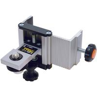 軽天用ホルダー 上下可動式 レーザー墨出し器用 76923