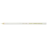 鉛筆型クレヨン 白 工事用 3本入 78443 工事用 大工道具 墨つけ 基準出し シンワ測定