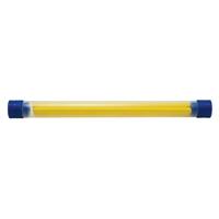 消耗品 替芯 ノック式クレヨン用 黄 4.0mm 工事用 4本入 78460 建築用 大工道具 基準出し 工事用クレヨン シンワ測定