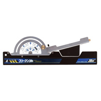 丸ノコガイド定規 フリーアングル Neo 30cm 73160 シンワ測定