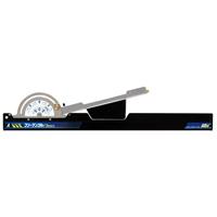 丸ノコガイド定規 フリーアングル Neo 60cm 73162 シンワ測定