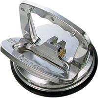 ハンド吸着盤 シングル A 74481 吸着盤 工場用 工具 大工道具 作業道具 シンワ測定