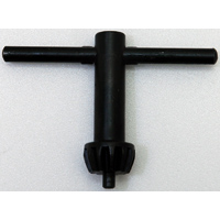 チャックハンドル E 13mm 78593 電気ドリル 電動工具 工場用 工具 シンワ測定