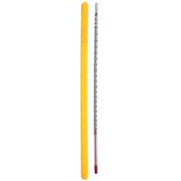 棒状温度計 H-2 アルコール 0〜200℃ 30cm 72510 温度測定 温度管理 地温 調理 料理 揚げ物用 天ぷら用 お菓子作り 湯せん シンワ測定