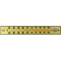 温度計 木製 90cm 72571 健康管理 省エネ オフィス用 学校用 病院用 シンワ測定