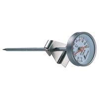 調理用温度計 A 3.5cm 72960 料理用 温度測定 ステン ステンレス製 シンワ測定