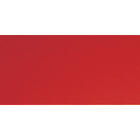 マグシート つやあり A 10×20cm0.8mm厚 赤 72042 マグネット 磁石 黒板 ホワイトボード 掲示 店舗 シンワ測定