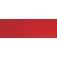 マグシート つやなし B 10×30cm0.8mm厚 赤 72047 マグネット 磁石 黒板 ホワイトボード 掲示 店舗 シンワ測定