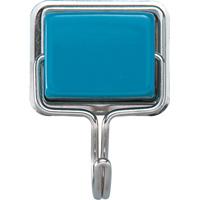 マグネットハンガー 角型 B 青 72085 マグネット 磁石 シンワ測定