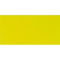 蛍光マグシート つやあり 10×20cm0.8mm厚 イエロー 72204 マグネット 磁石 黒板 ホワイトボード 掲示 店舗 シンワ測定