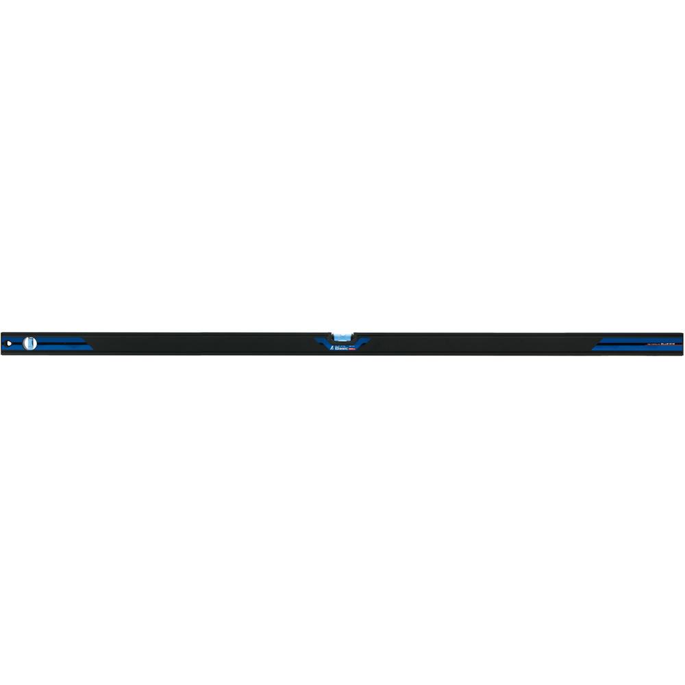 シンワ測定 水平器 おすすめ 気泡管 精度 角度 水準器 73456 ブルーレベル Basic 1500mm