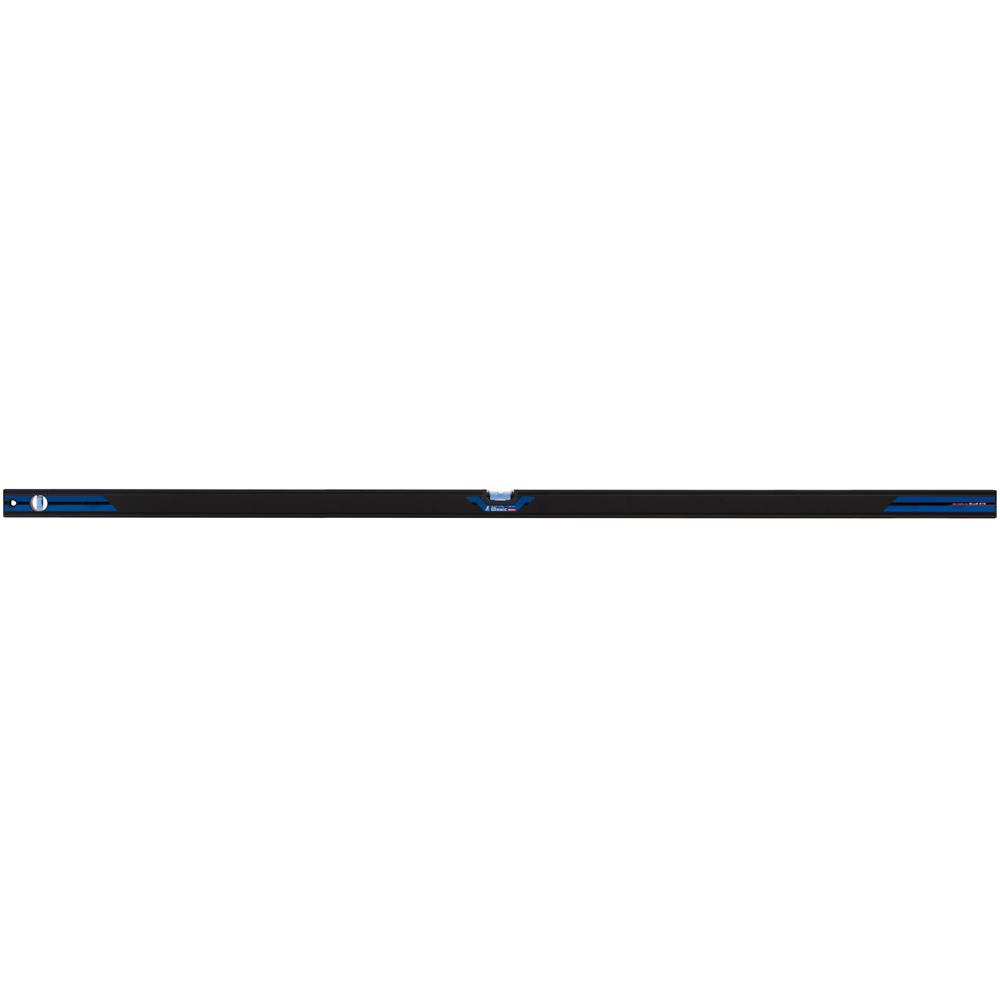 シンワ測定 水平器 おすすめ 気泡管 精度 角度 水準器 73457 ブルーレベル Basic 1800mm