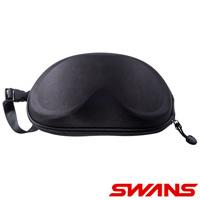 ゴーグルケース スキー スノ-ボード [スノボ スノボー] ゴーグルセミハードケース A-131 SWANS スワンズ