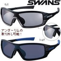 偏光 サングラス ストリックス・アイ-P 両面マルチ 偏光レンズ STRIX I-0151 STRIX I-0167 SWANS スポーツサングラス