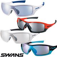 スワンズ スポーツサングラス ストリックス・アイ-M ミラーレンズ STRIX・I-M UVカット 紫外線カット