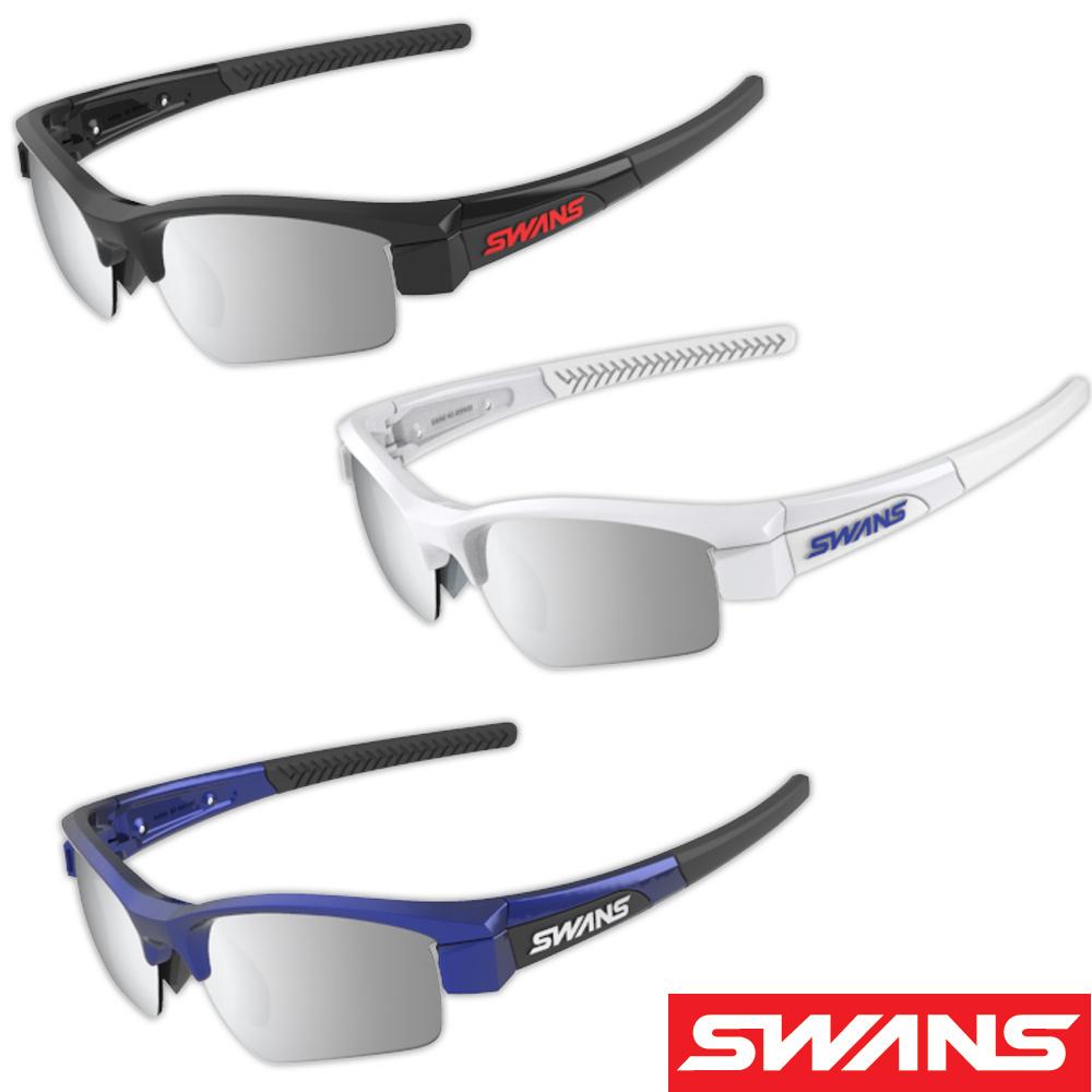 サングラス スポーツ メンズ レディース LION SIN Compact F-LI SIN-C フレーム+L-LI SIN-C-0751 PSMSI偏光 ミラー