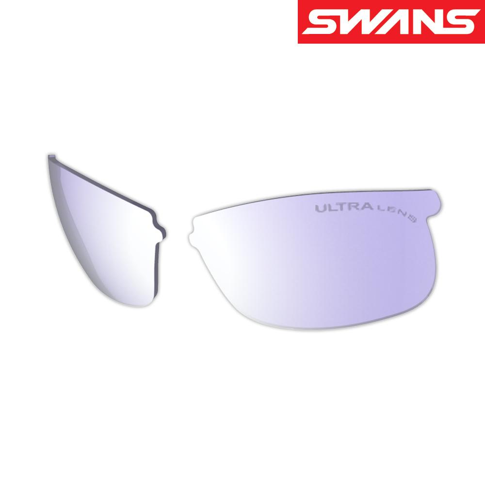 サングラス メンズ レディース スポーツ 運転 ドライブ 釣り uvカット SPRINGBOKシリーズ用 スペアレンズ L-SPB-0714 LPRSL ウルトラレンズ ミラーレンズ SWANS スワンズ おすすめ 人気 交換レンズ