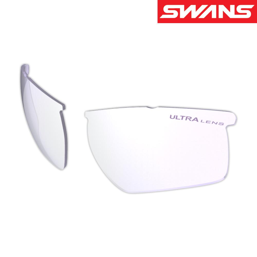 サングラス メンズ レディース スポーツ 運転 ドライブ 釣り uvカット LION SINシリーズ用 スペアレンズ L-LI SIN-0715 LICBL ウルトラレンズ ミラーレンズ SWANS スワンズ おすすめ 人気