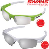 スポーツサングラス LION SIN-M [ライオン シン] SC-LI-SIN 限定モデル スワンズ SWANS ゴルフ 自転車 ランニング 野球 UVカット 紫外線カット