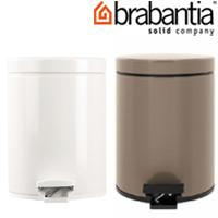 ペダルビン 5L 28342-0 42502-8 brabantia ごみ箱 ゴミ ダストボックス インテリア雑貨 ブラバンシア
