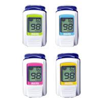パルスオキシメータ パルスフィット BO-600 BO-600 カンタン 正確 コンパクト動脈 酸素量 測定 三陽プレシジョン 動脈 酸素量 測定