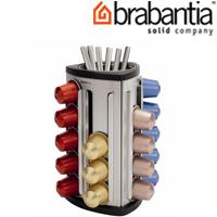コーヒーカプセルディスペンサー 収納 キッチン 用品 雑貨 ブラバンシア おしゃれ