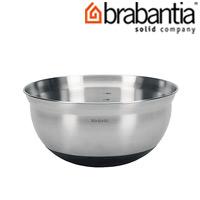 ミキシングボウル 3L ブラバンシア キッチン用品 雑貨 食器 調理用 料理 シリコン