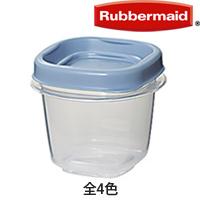 ラバーメイド 保存容器 コンテナ 重ねて収納 Easy Find Lids 118ml×2P 7J55 タッパー ラバーメイド 保存容器 タッパー 密閉容器 キッチン小物 コンテナシリーズ 保存 Rubbermaid