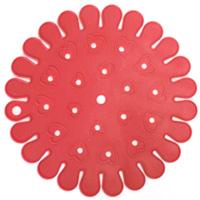 フレックスドロップシート L 落とし蓋 鍋底焼き付き防止 シリコン