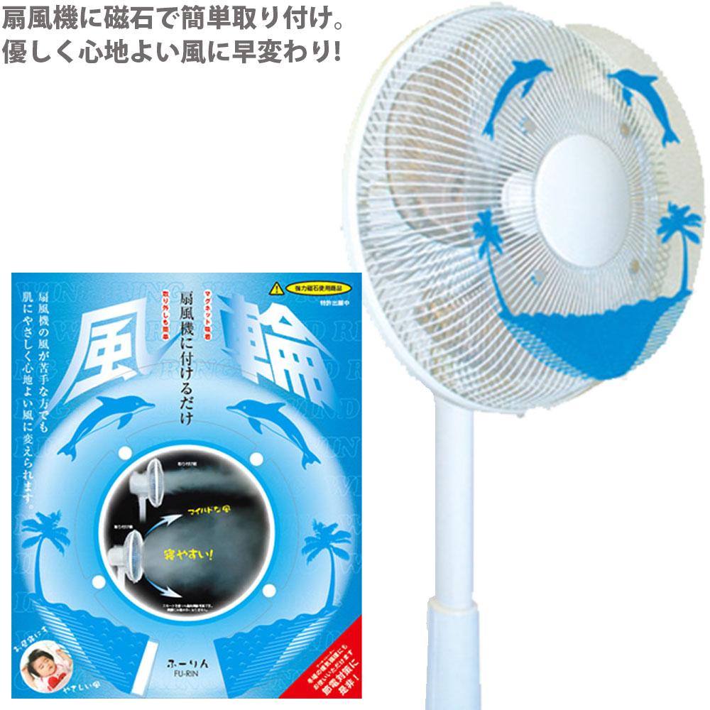 風輪 磁石 取付 扇風機 三陽プレシジョン