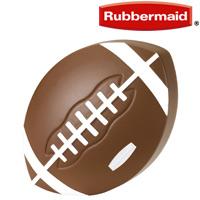 ラバーメイド 保冷剤 アイス フットボール 42312-6/2C90 ラバーメイド 保冷剤 ラバーメイド 保冷剤 保冷 キッチン雑貨 お弁当 冷たい 冷やす