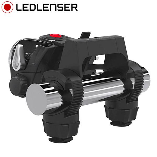 LED LENSER XEO19R用 バイクブラケット 0404 レッドレンザー 懐中電灯 防災グッズ アウトドア