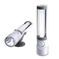 懐中電灯付LEDセンサースリム ASL-030 MUSASHI [ムサシ] 懐中電灯 LEDライト ライト 夜 暗闇 災害時 非常用