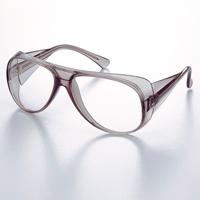 メガネ アイカップフレーム UL-150S-TBCR [JISCR] 保護メガネ [スペクタクル形]