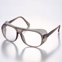 メガネ アイカップ形 UL-100-TBCR [JISCR] 保護メガネ [スペクタクル形]