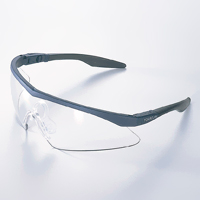 保護メガネ [スペクタクル形] Pit Pit 2700-PC