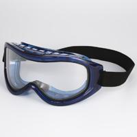ゴーグル スーパーワイド GL-99W PAAF W接眼レンズ アイピース メガネの上 粉じん 一眼型