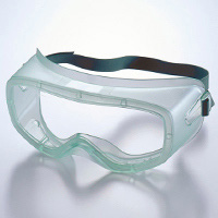 減菌処理済保護めがね 密閉式スコープゴーグル EOG-85 AF トーアボージン 減菌 防爆 防曇 マスク 医療関連 製薬工場 食品製造現場 感染症対策 エチレンオキサイドガス