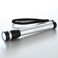 防災 LEDペンライト 懐中電灯 電池 高輝度白色LED1灯ペンライト LE-7P トーアボージン