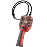 RIDGID デジタル検査カメラ マイクロ エクスプローラー 3倍デジタルズーム リジッド 機器内部 排水口 配管