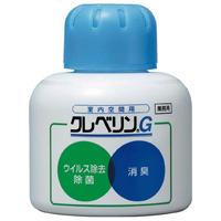 大幸薬品 クレベリン ゲル 150g 据え置きタイプ ウィルス除去 消臭