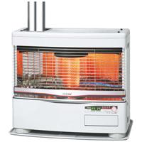 トヨトミ 煙突式ストーブ HR-650A 暖房 暖房 ストーブ 煙突式ストーブ
